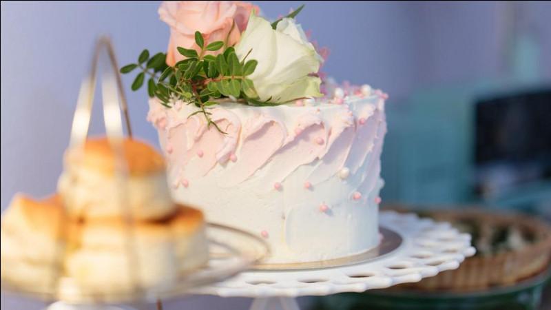 Quel gâteau est typiquement français ?