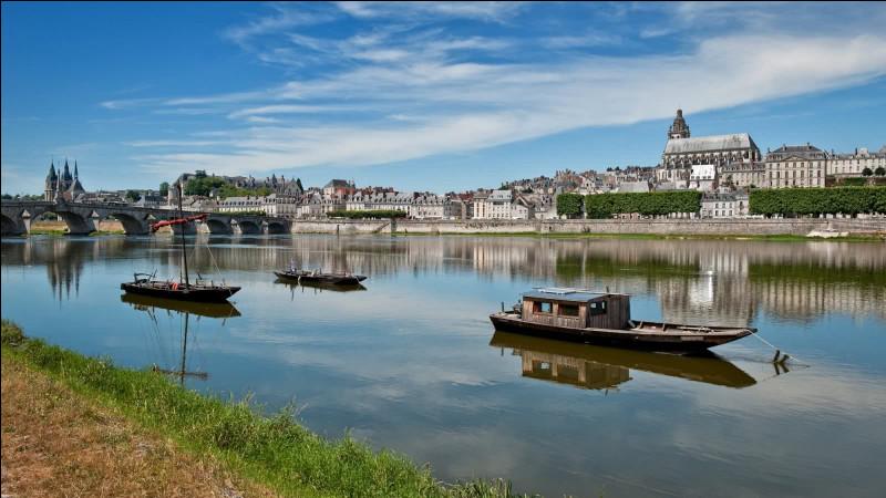 Quel est le fleuve le plus long de France ?