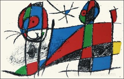 """Il a passé sa vie à peindre comme un enfant. Qui est l'auteur de ce """"Chat heureux"""" ?"""