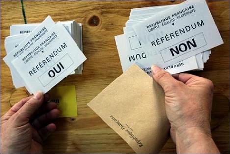 Le 20 septembre 1992, les Français sont appelés à un référendum : quel en était le sujet ?