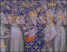 Le 18 septembre 1180, le jeune Philippe II (Auguste) devient roi. Quel roi vient de mourir ?