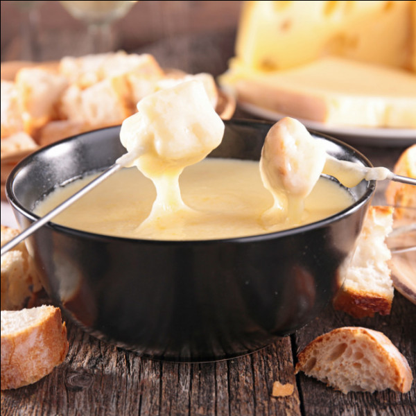 On dit que cette fondue est...