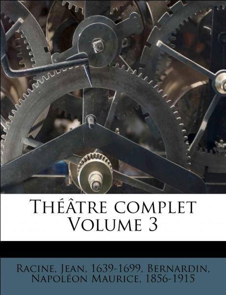 """Au théâtre, """"faire un filage"""" consiste à..."""