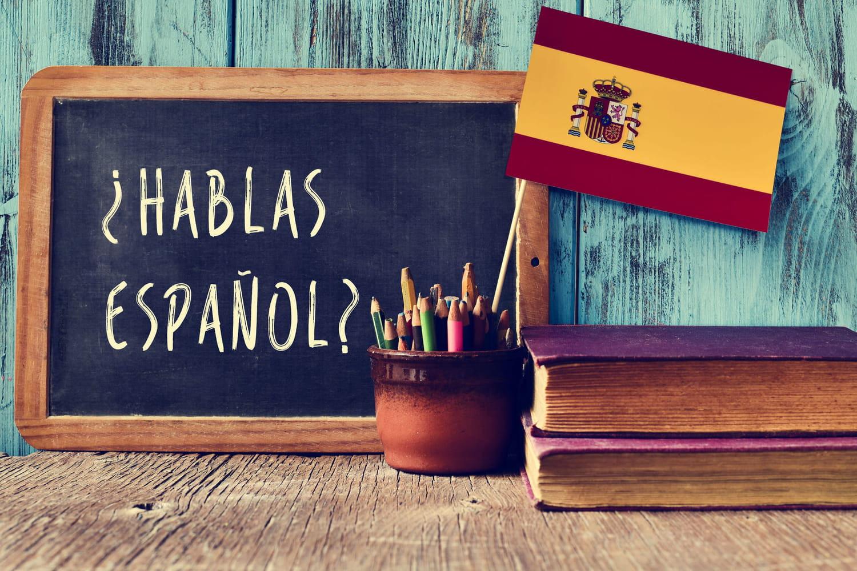 Nombres de 1 à 10 en espagnol !