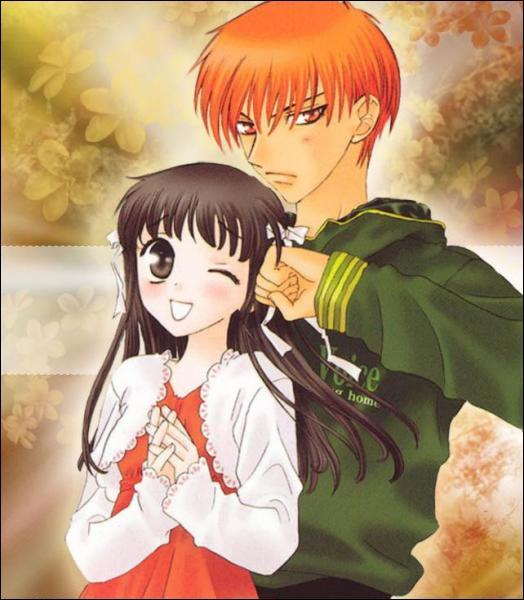 On s'intéresse d'abord aux mangas pour filles... Comment s'appelle la catégorie de mangas destinées aux jeunes filles adolescentes ?