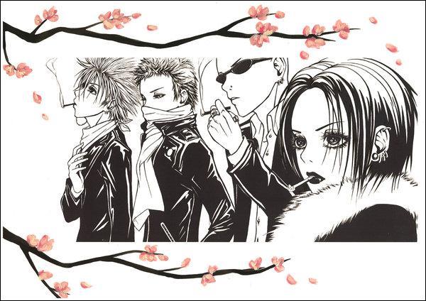 Un manga qui vise un public féminin adolescent ou adulte (15-18 ans) et qui aborde les sentiments humains d'une manière réaliste.