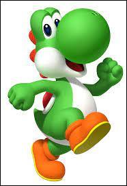 Dans les anciens Mario qui remplaçait Yoshi ?