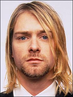 Qui est ce Kurt, auteur-compositeur-interprète américain, fondateur du groupe Nirvana qui se suicide en pleine gloire le 5 novembre 1994 à l'âge de 27 ans ?