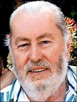 Qui est ce Bernard, peintre expressionniste français, aquarelliste, illustrateur, peintre de décors qui met fin à ses jours le 4 octobre 1999 ?