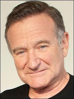 Qui est ce Robin, acteur, humoriste et producteur américain qui se pend le 11 août 2014 ?