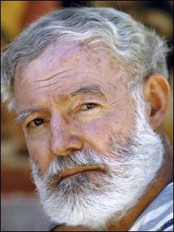Qui est cet Ernest, écrivain et journaliste américain qui a décidé d'en finir avec la vie le 2 juillet 1961 ?