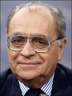 Qui est ce Pierre, homme d'État français, Premier ministre du 2 avril 1992 au 29 mars 1993; il se donne la mort le 1er mai 1993 ?