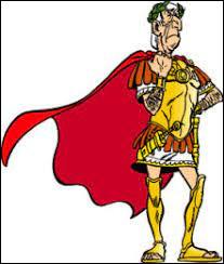Jules César était empereur ?