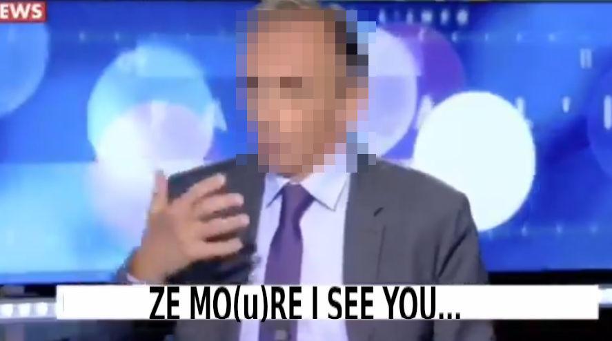 « Plus je te vois...»