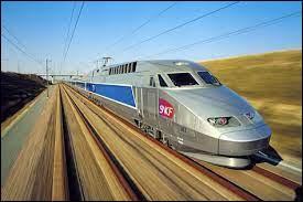En quelle année fut inauguré le TGV ?