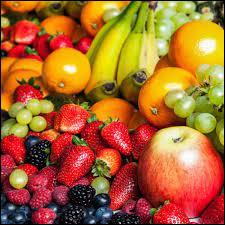 """Quel fruit possède une variété appelée """"Général Leclerc"""" ?"""