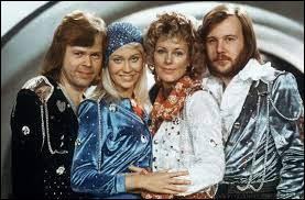 De quel pays est originaire ABBA ?