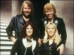 Quel est le nom de leur dernier album studio apparu en 1981 ?