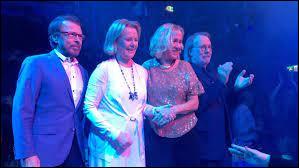 En 2021, ABBA est de retour avec un nouvel album prévu pour novembre. Comment s'appelle-t-il ?