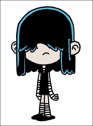 Lucy, 8 ans : Comment s'appelle sa série préférée sur les vampires ?