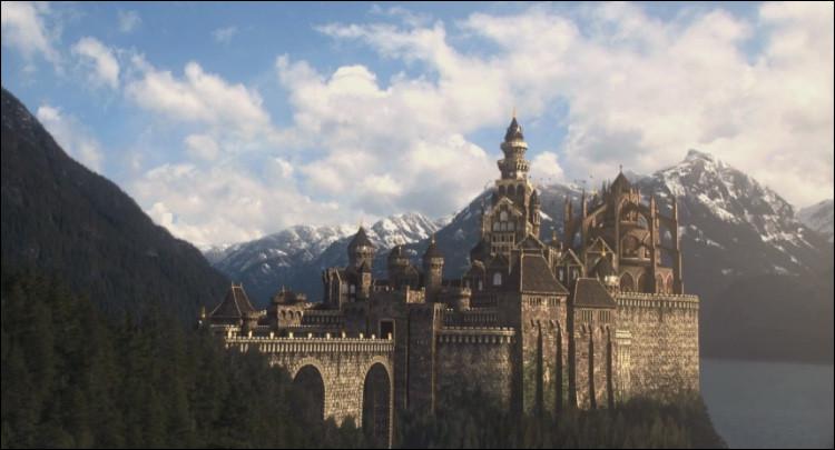 À qui ce château a-t-il appartenu ?