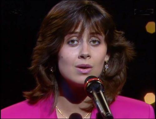 Lara Fabian a représenté le Luxembourg à l'Eurovision en 1988.