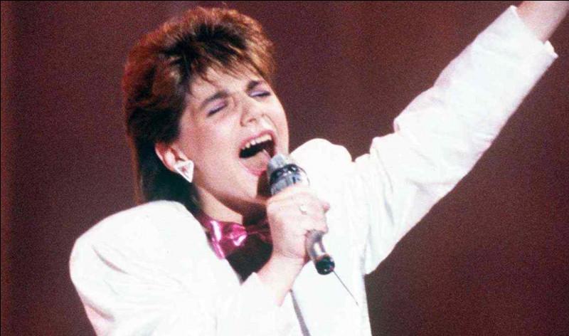 Qui est le ou la plus jeune participant(e) à l'Eurovision ?