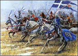 La guerre de Cent Ans a duré réellement 100 ans.