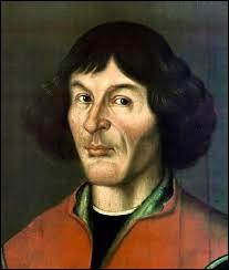 De quelle nationalité était Copernic ?
