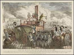 Comment meurt Louis XVI ?