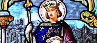 Parmi ces chiffres, lesquels indiquent le règne de Saint Louis (Louis IX) ?