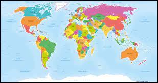 Où se situe l'Albanie ?