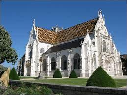 Dans quel département se situe la ville de Bourg-en-Bresse ?