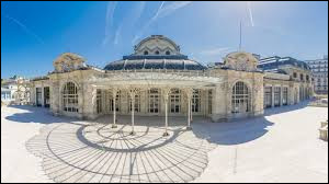Dans quel département se trouve la ville de Vichy ?
