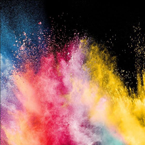 Est-ce que ta couleur est une couleur primaire ?