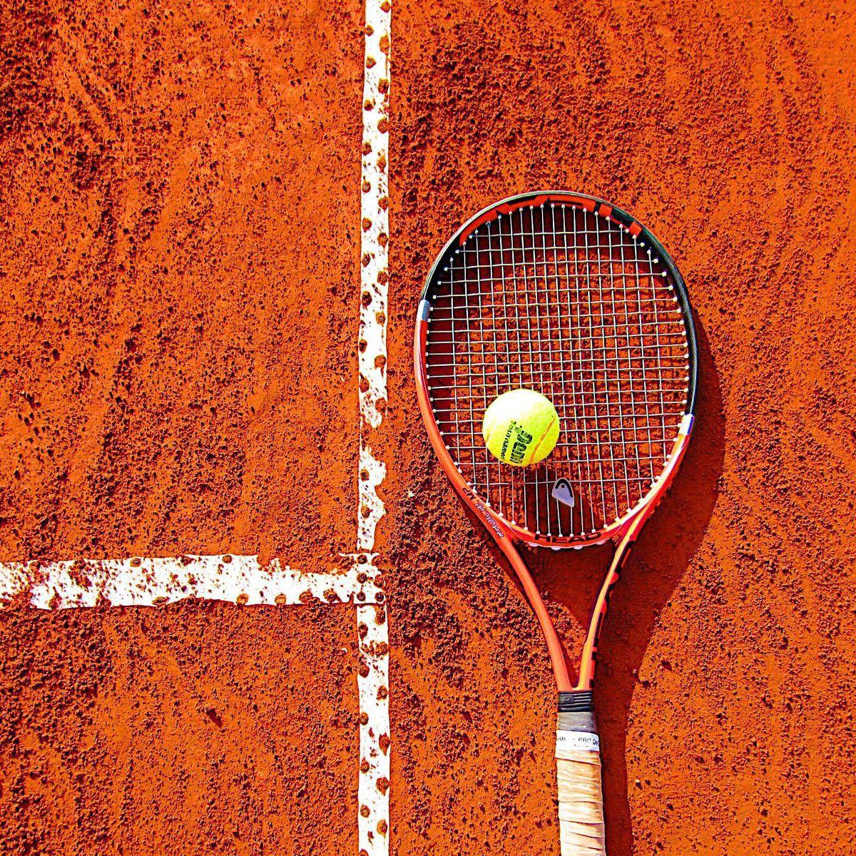 Qui est ce joueur de tennis ? (1)