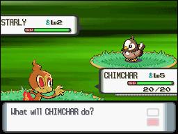 Retrouve le nom des Pokémon de départ.
