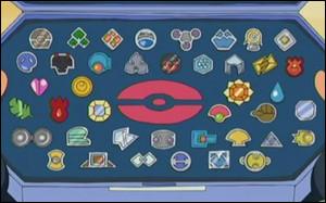 Combien de badges sont nécessaires pour accéder à la Ligue Pokémon ?