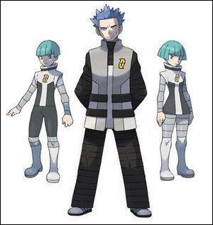 Quel est l'objectif de la Team Galaxie ?