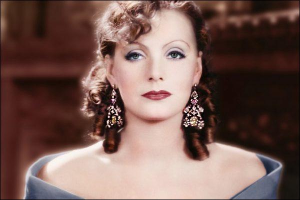 Quel était le surnom de Greta Garbo ?