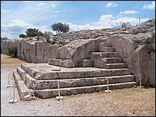 Dans la Grèce antique, qu'était la boulê ?