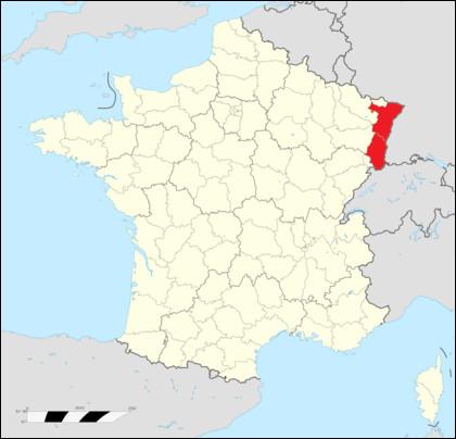 Combien y a-t-il d'arrondissements ?