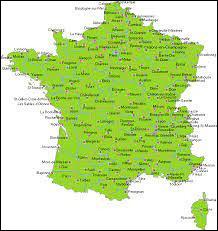 Combien y a-t-il de circonscriptions départementales ?
