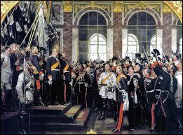 Parmi ces dates là, lequel indique le rattachement de l'Alsace à l'Allemagne ?