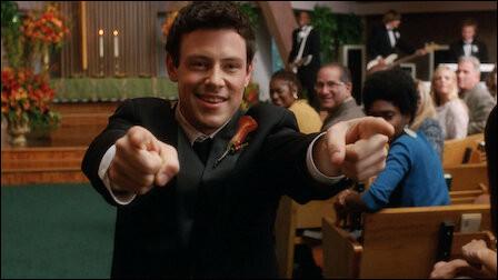Que voit Finn sur un croque-monsieur ?