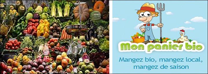 Pour 2014, en France, quelle est la part en pourcentage représentée par la vente de fruits et légumes bio sur le marché européen alimentaire bio ?