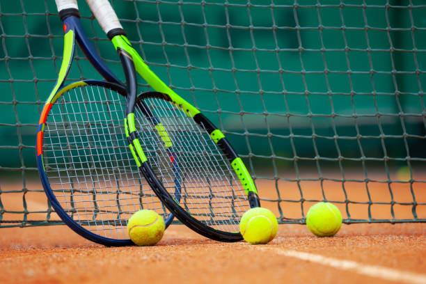 Quel est ce joueur de tennis ? (2)