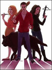 """C'est """"Teen Wolf"""" ou """"Riverdale"""" ?"""