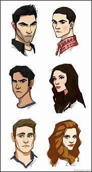 "Et là, ""Teen Wolf"" ou Riverdale"" ?"