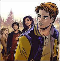 """Est-ce """"Teen Wolf ou Riverdale"""" ?"""